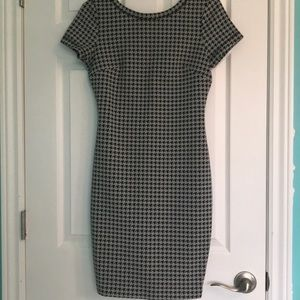 Fitted Dynamite Dress
